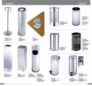 烟灰缸ˋ纸屑桶ˋ脚踏式垃圾桶