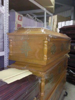 福壽火化棺