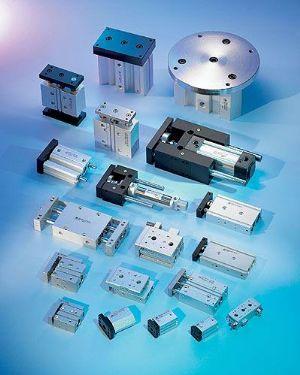 mindman气压缸各系列商品图片