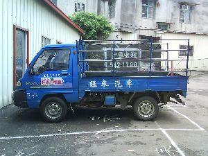 绳子.均有免费提供.备有停车场, 检视放大图 3.5吨货车 载重量1.