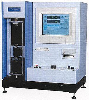 自動拉壓彈簧試驗機