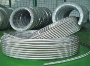 鐵氟龍管<不鏽鋼編織管>