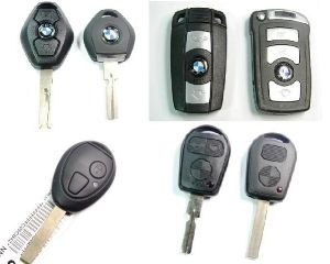 BMW MINI  晶片鑰匙